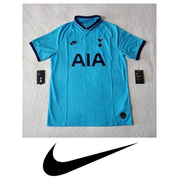 Nike Shirts Tottenham 3rd Soccer Jersey Poshmark